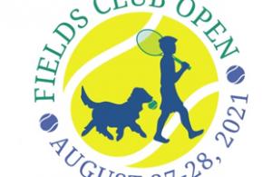 FC Open 2021 Logo